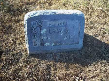 GILBERT, CLARA S. - Washington County, Arkansas   CLARA S. GILBERT - Arkansas Gravestone Photos