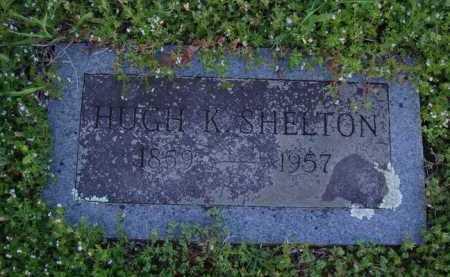 SHELTON, HUGH K. - Washington County, Arkansas | HUGH K. SHELTON - Arkansas Gravestone Photos