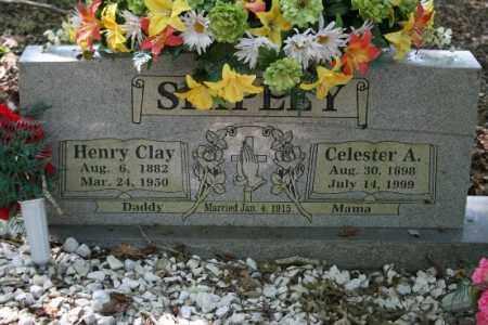 SHIPLEY, CELESTER A - Washington County, Arkansas | CELESTER A SHIPLEY - Arkansas Gravestone Photos
