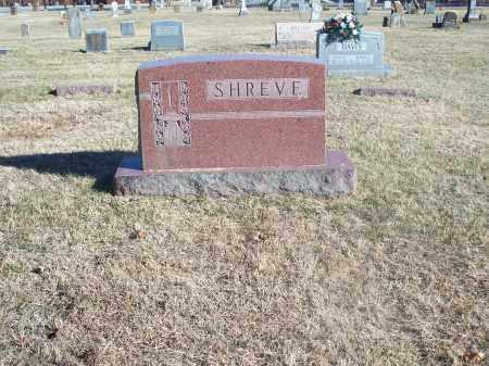 SHREVE, FAMILY PLOT - Washington County, Arkansas | FAMILY PLOT SHREVE - Arkansas Gravestone Photos
