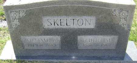 SKELTON, EDITH M. - Washington County, Arkansas | EDITH M. SKELTON - Arkansas Gravestone Photos