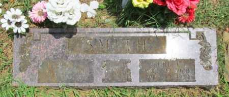 SMITH, BURL C. - Washington County, Arkansas | BURL C. SMITH - Arkansas Gravestone Photos