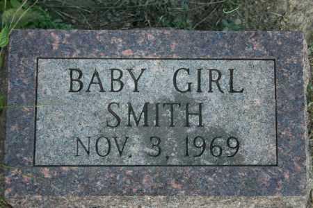 SMITH, BABY GIRL - Washington County, Arkansas | BABY GIRL SMITH - Arkansas Gravestone Photos