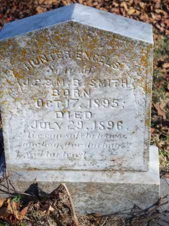 SMITH, HUNTER ENGELS - Washington County, Arkansas | HUNTER ENGELS SMITH - Arkansas Gravestone Photos
