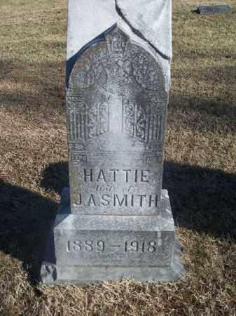 SMITH, HATTIE - Washington County, Arkansas | HATTIE SMITH - Arkansas Gravestone Photos