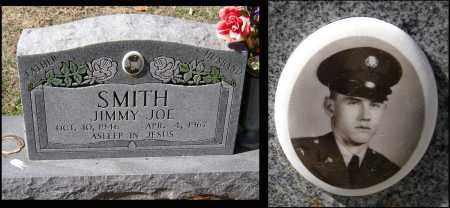 SMITH, JIMMY JOE - Washington County, Arkansas | JIMMY JOE SMITH - Arkansas Gravestone Photos