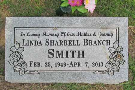 SMITH, LINDA SHARRELL - Washington County, Arkansas | LINDA SHARRELL SMITH - Arkansas Gravestone Photos