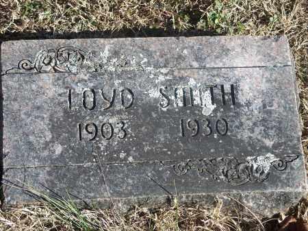 SMITH, LOYD - Washington County, Arkansas | LOYD SMITH - Arkansas Gravestone Photos