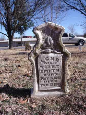 SMITH, LENA - Washington County, Arkansas | LENA SMITH - Arkansas Gravestone Photos