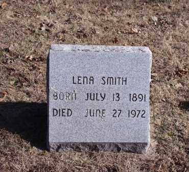 SMITH, LENA - Washington County, Arkansas | LENA SMITH - Arkansas Gravestone Photos