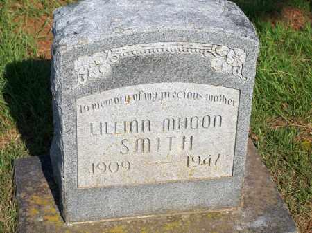 SMITH, LILLIAN - Washington County, Arkansas | LILLIAN SMITH - Arkansas Gravestone Photos