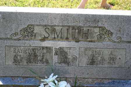 SMITH, RUBY A. - Washington County, Arkansas | RUBY A. SMITH - Arkansas Gravestone Photos