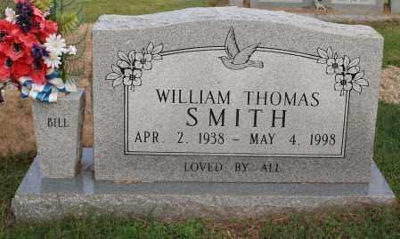 "SMITH, WILLIAM THOMAS ""BILL"" - Washington County, Arkansas   WILLIAM THOMAS ""BILL"" SMITH - Arkansas Gravestone Photos"