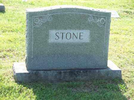 STONE, FAMILY STONE - Washington County, Arkansas | FAMILY STONE STONE - Arkansas Gravestone Photos