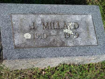 STONE, J. MILLARD - Washington County, Arkansas | J. MILLARD STONE - Arkansas Gravestone Photos