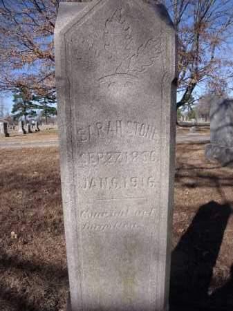 STONE, SARAH - Washington County, Arkansas | SARAH STONE - Arkansas Gravestone Photos
