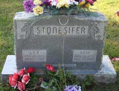 SHACKLEFORD STONESIFER, ROIA - Washington County, Arkansas | ROIA SHACKLEFORD STONESIFER - Arkansas Gravestone Photos