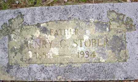 STROBER, HENRY C. - Washington County, Arkansas | HENRY C. STROBER - Arkansas Gravestone Photos