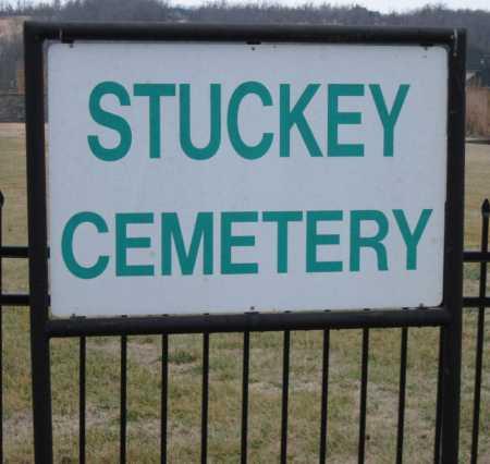 *STUCKEY CEMETERY GATE,  - Washington County, Arkansas    *STUCKEY CEMETERY GATE - Arkansas Gravestone Photos