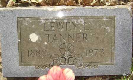TANNER, LEWEY L. - Washington County, Arkansas | LEWEY L. TANNER - Arkansas Gravestone Photos