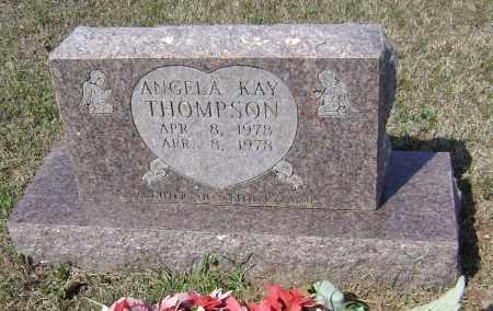 THOMPSON, ANGELA KAY - Washington County, Arkansas   ANGELA KAY THOMPSON - Arkansas Gravestone Photos