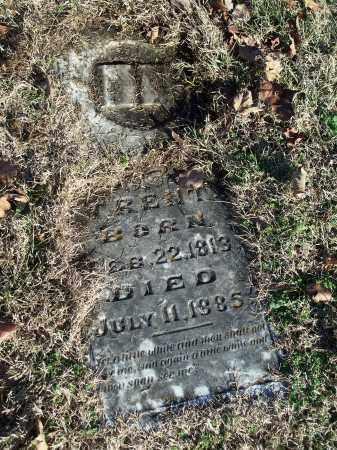 TRENT, MRS. SALLIE - Washington County, Arkansas   MRS. SALLIE TRENT - Arkansas Gravestone Photos