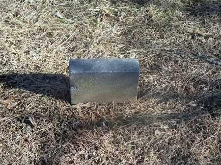 UNKNOWN, STONE - Washington County, Arkansas   STONE UNKNOWN - Arkansas Gravestone Photos