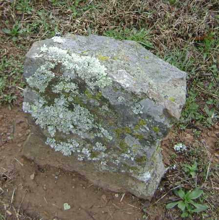 UNKNOWN, UNMARKED - Washington County, Arkansas | UNMARKED UNKNOWN - Arkansas Gravestone Photos