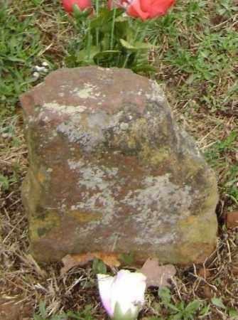 UNKNOWN, UNMARKED - Washington County, Arkansas   UNMARKED UNKNOWN - Arkansas Gravestone Photos