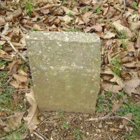 UNKNOWN, UNREADABLE - Washington County, Arkansas | UNREADABLE UNKNOWN - Arkansas Gravestone Photos