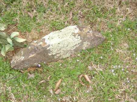 UNKNOWN, UNREADABLE - Washington County, Arkansas   UNREADABLE UNKNOWN - Arkansas Gravestone Photos