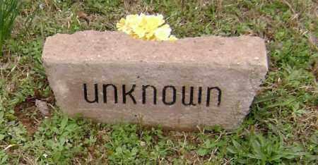 UNKNOWN, UNKNOWN - Washington County, Arkansas | UNKNOWN UNKNOWN - Arkansas Gravestone Photos