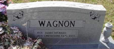 WAGNON, GWENDOLINE FAYE - Washington County, Arkansas | GWENDOLINE FAYE WAGNON - Arkansas Gravestone Photos