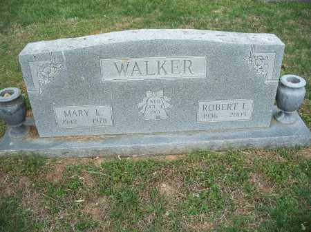 "WALKER, ROBERT LEE ""BOB"" - Washington County, Arkansas 