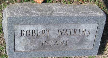 WATKINS, ROBERT - Washington County, Arkansas | ROBERT WATKINS - Arkansas Gravestone Photos