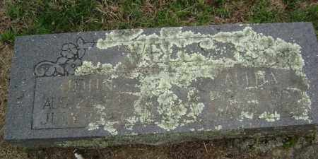 WELLS, ALPHA - Washington County, Arkansas | ALPHA WELLS - Arkansas Gravestone Photos
