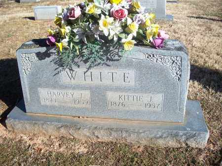 WHITE, KITTIE J. - Washington County, Arkansas | KITTIE J. WHITE - Arkansas Gravestone Photos