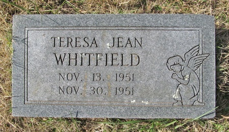 WHITFIELD, TERESA JEAN - Washington County, Arkansas   TERESA JEAN WHITFIELD - Arkansas Gravestone Photos
