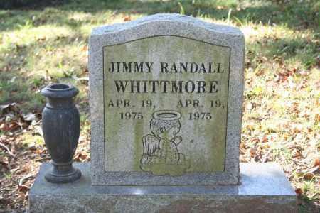 WHITTMORE, JIMMY RANDALL - Washington County, Arkansas | JIMMY RANDALL WHITTMORE - Arkansas Gravestone Photos