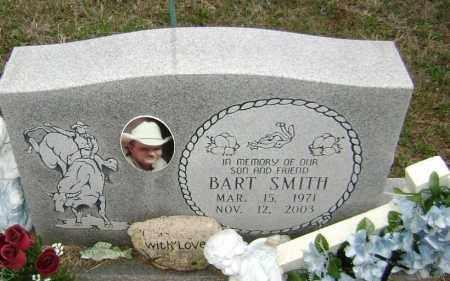 SMITH, WILLIAM BART - Washington County, Arkansas | WILLIAM BART SMITH - Arkansas Gravestone Photos