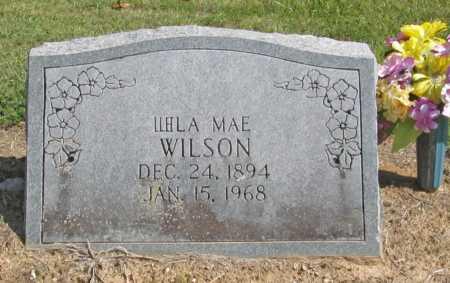 WILSON, LELA MAE - Washington County, Arkansas   LELA MAE WILSON - Arkansas Gravestone Photos