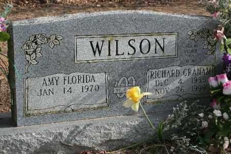 WILSON, RICHARD - Washington County, Arkansas | RICHARD WILSON - Arkansas Gravestone Photos