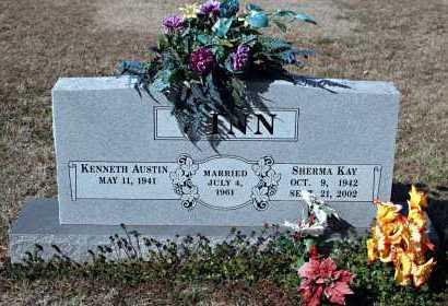 WINN, SHERMA KAY - Washington County, Arkansas | SHERMA KAY WINN - Arkansas Gravestone Photos