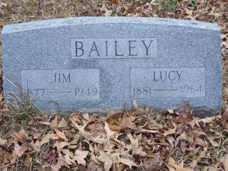 BAILEY, LUCY - White County, Arkansas   LUCY BAILEY - Arkansas Gravestone Photos