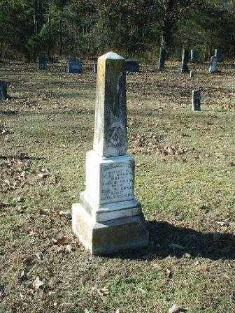 BAUGH, COLEMAN H. - White County, Arkansas   COLEMAN H. BAUGH - Arkansas Gravestone Photos