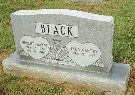 BLACK, ROBERT WAYNE - White County, Arkansas | ROBERT WAYNE BLACK - Arkansas Gravestone Photos