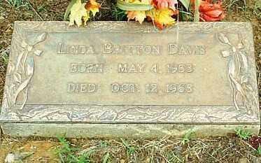 DAWS, LINDA - White County, Arkansas | LINDA DAWS - Arkansas Gravestone Photos