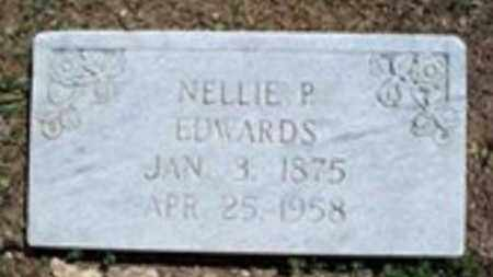 PEEBLES EDWARDS, CHRISTENE ELLEN - White County, Arkansas | CHRISTENE ELLEN PEEBLES EDWARDS - Arkansas Gravestone Photos