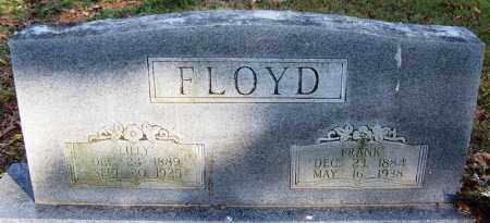 FLOYD, FRANK - White County, Arkansas | FRANK FLOYD - Arkansas Gravestone Photos