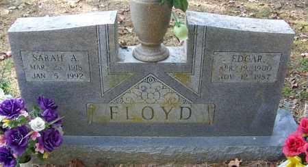 FLOYD, SARAH A - White County, Arkansas | SARAH A FLOYD - Arkansas Gravestone Photos